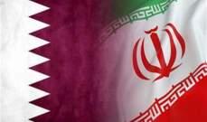 بوشهر الإيرانية تصدر لقطر سلع بقيمة 107 ملايين دولار
