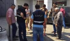جولة لمراقبي وزارة الاقتصاد على محطات المحروقات في عكار