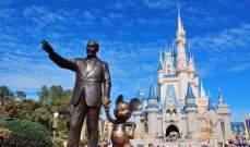 """أميركا.. """"والت ديزني"""" تعيد فتح أبوابها في ولاية فلوريدا"""