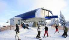 """إيطاليا تدعو مواطنيها للتخلي عن عطلات التزلج بسبب """"كورونا"""""""