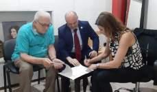 زخور: نناشد النواب التوقيع على مشروع قانون تعديل قانون الايجارات