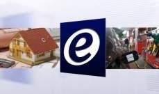 الموجز الأسبوعي: 790 مليار ليرة لقروض الإسكان .. وأسعار المحروقات تعود للإرتفاع