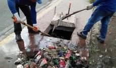 في الفلبين...هذا ما عثر عليه عمال تنظيف قنوات الصرف الصحي!
