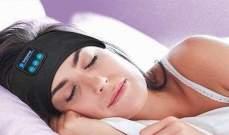 تطوير سماعات غير تقليدية للنوم بعمق