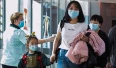 """الصين تعلن شفاء 87.9% من مجمل المصابين بـ""""كورونا"""" في البلاد"""