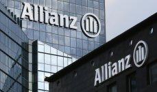 """شركة أليانز: أرباحنا قد تتضرر بشكل كبير بسبب التحقيقات الأميركية بصندوق """"ألفا المُركب"""""""