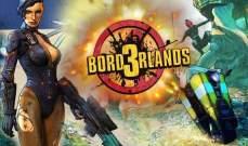 """""""Borderlands 3"""" ستصل رسمياً إلى مختلف منصات الألعاب في 13 أيلول"""