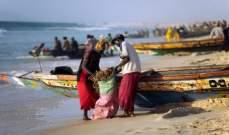 200 مليون دولار مداخيل الصيد في موريتانيا