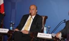مسعد: تأخير الموازنة سيؤدّي إلى كارثة إقتصاديّة