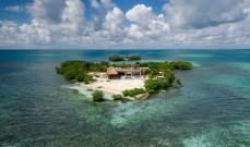 أفضل 10 جزر خاصة للإيجار في 2020