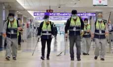 """ظهور أول حالة إصابة محلية بـ""""كورونا"""" في تايوان منذ نيسان"""