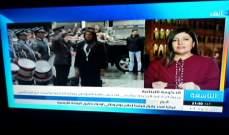 """حنبوري لقناة """"الغد"""": ريّا الحسن إمرأة كفوءة وأثبتت ذلك في وزارة المالية والفضل لرئيس الحكومة الذي وعد المرأة والتزم"""