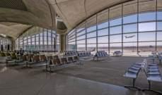 مطارات الأردن ستعود الى العمل ابتداء من 8 أيلول