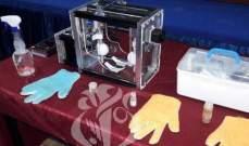 """جامعة عربية تبتكر جهازا للتنفس في الحالات العاجلة لمرضى """"كورونا"""""""