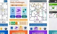 """""""مايكروسوفت"""" تطلق نسخة مجانية من لعبة """"سودوكو"""" لأجهزة """"آبل"""""""