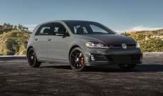 """""""فولكس فاغن"""" تختبر موذجها الجديد من سيارات """"Golf"""""""