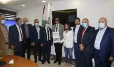 حسن: ربحنا الرهان على المسشتشفيات الحكومية وهدفنا حماية المواطن بكرامة
