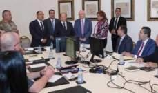 عون: نجاح تنظيم القمة العربية التنموية الاقتصادية والاجتماعية يعني نجاح لبنان