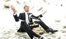 أثرياء في السعودية والإمارات تخطت ثرواتهم 337 مليار دولار خلال 2017
