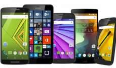 توقعات بنمو صناعة الهواتف 2.6% في العام المقبل