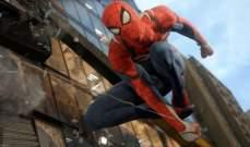 """Spider Man"" اللعبة الأسرع مبيعاً خلال عام 2018"