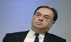 محافظ بنك إنكلترا: العملات الرقمية تخاطر بجذب العاملين في تبييض الأموال