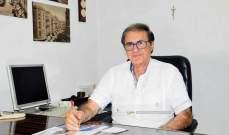 رئيس جمعية تجار جونيه وكسروان الفتوح: نتوقع مزيداً من الإقفالات والإفلاسات