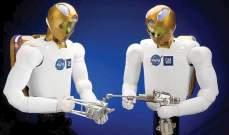 """""""ناسا"""" تعرض الروبوت المساعد لرواد الفضاء للبيع"""