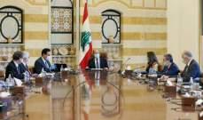 المجلس الأعلى للدفاع أوصى بتمديد حالة التعبئة العامة حتى 26 نيسان