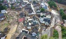اتحاد صناعة التأمين الألماني: الأضرار التي سببتها الفيضانات قد تكلف شركات التأمين حوالي 5 مليارات يورو