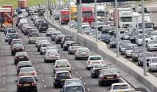 بريطانيا ستحظر بيع سيارات الديزل والبنزين بعد 10 سنوات