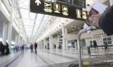 في أية حالات يحصل الأجانب الذين لا يحملون وثيقة سفر على جواز مرور؟