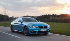 """ما هي مواصفات سيارة """"بي إم دبليو"""" الجديدة """"BMW 4""""؟"""