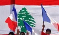 التقرير اليومي 6/12/2019: مصدر أوروبي: باريس تصدر دعوات لاجتماع في 11 كانون الأول الجاري للمجموعة الدولية لدعم لبنان