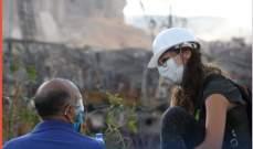 هيئة الأمم المتحدة للمرأة: تفاقم الوضع الهش للنساء في الأسر التي تعيلها إمرأة بعد إنفجار المرفأ
