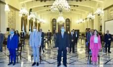 """وزارة الصناعة و""""يونيدو"""" أطلقتا التوصيات الوقائية لمكافحة كورونا في القطاع الصناعي"""