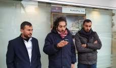 مطالبات بفتح فروع المصارف في عكار