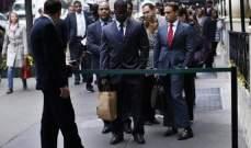 طلبات إعانة البطالة الأسبوعية الأميركية تسجل مزيداً من التراجع