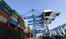 صادرات السعودية تهبط 25% خلال آب الماضي
