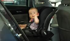 اختراع جديد يصدر تحذيرات تمنع مقتل الأطفال داخل السيارات