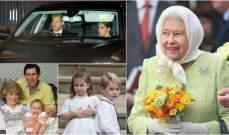بالصور: أغرب 22 حقيقة عن العائلة المالكة