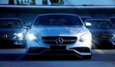 مبيعات السيارات في أوروبا ترتفع في 2019 للعام السادس على التوالي