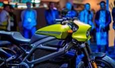 الكشف عن دراجة كهربائيةبـ30 ألف دولار