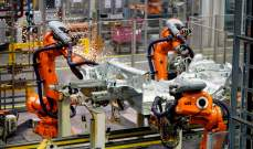بريطانيا.. الإنتاج الصناعي يتراجع بأسرع وتيرة منذ 2012