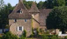 مقابل 14 دولارا..يمكن امتلاك قصر عتيق في فرنسا عمره 350 عاما