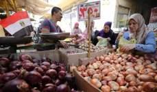 صادرات مصر الزراعية في 2019 ترتفع إلى أكثر من 5 ملايين طن