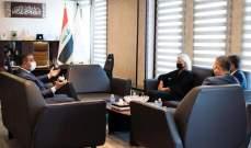 """الأمم المتحدة : ندعم إستقلالية """"المركزي العراقي"""""""