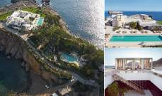 بالصور: جزيرة في إسبانيا متاحة للإيجار مقابل 220 ألف يورو أسبوعيًا!