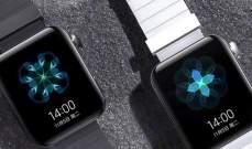 """""""شاومي"""" تكشف عن ساعتها الذكية الجديدة """"Mi Watch"""""""