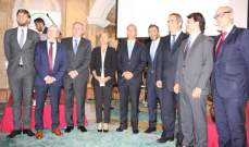 إطلاق الية تمويل كفاءة الطاقة والطاقة المتجددة في لبنان